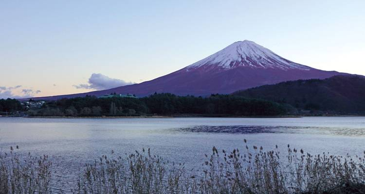 Treasures of Japan - Scenic Luxury Cruises & Tours