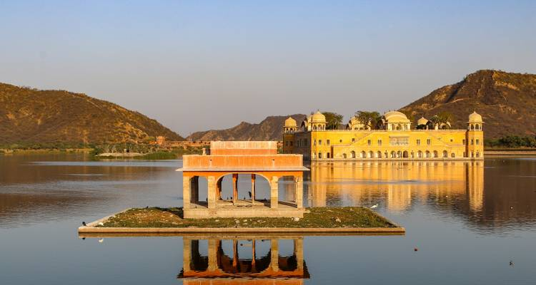 Royal Rajasthan Tour with Delhi - Alkof Holidays