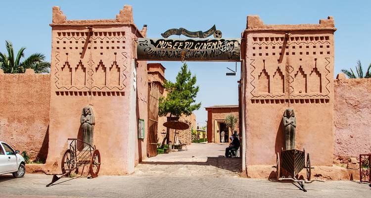 Morocco 9 Days Tour from Casablanca - Morocco Sahara Desert Travel