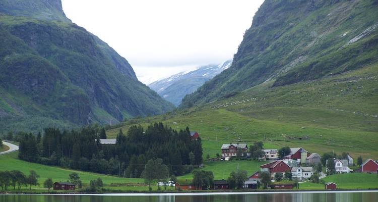 Scenic Scandinavia and its Fjords in 10 Days (Guaranteed Departure) - Travel Addicts Club