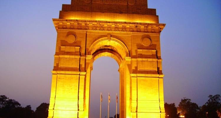 3-Day Private Golden Triangle Tour: Delhi, Agra, and Jaipur - The Imperial Tours