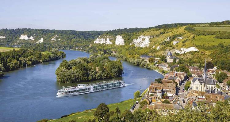 Gems of the Seine & Unforgettable Douro 2020 (Start Paris, End Porto) - Scenic Luxury Cruises & Tours