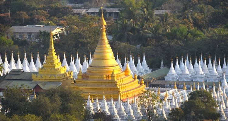 Luxury Myanmar Family Holiday from Yangon to Inle Lake and Bagan - DNQ Travel