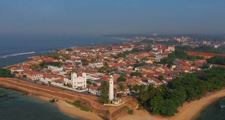 5-Day Galle Sightseeing & Beach - Beyond Escapes