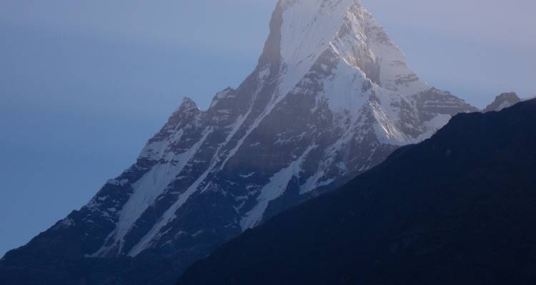 Annapurna Short Trek(Grorepani Poon Hill) - Accessible Adventure Pvt. Ltd