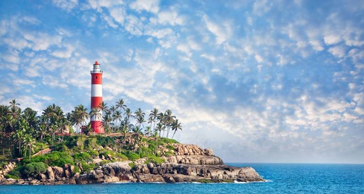 Golden Triangle Tour with Kovalam Beach - YatraExotic