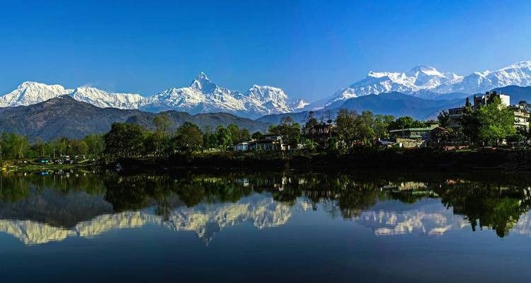 Kathmandu and Pokhara Tour - 3 days - Alpine Club of Himalaya