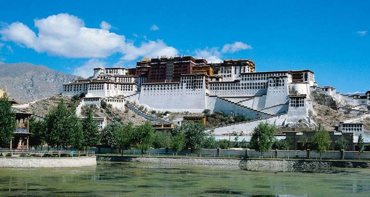 Lhasa to Kathmandu Tour - 7 Days - Himalayan Aster Treks and Tours