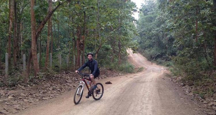 Dramatic Northern Laos Bike Tour - Art of Bicycle Trips