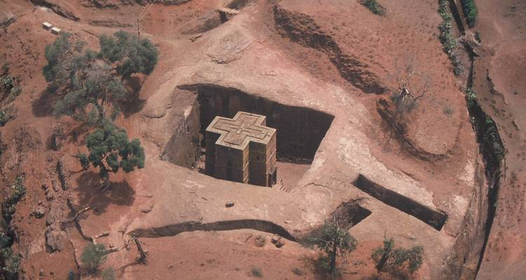 Visit Historical places in north Ethiopia  - Tankwa Tours and Travel Agency