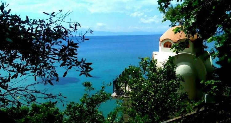 Messinia Coastal Tour - Cycle Green Tours