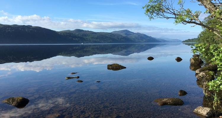 3 Day Loch Ness and Skye - MacBackpackers