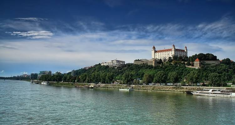 Danube Dreams with 2 Nights in Prague (Westbound) - Avalon Waterways