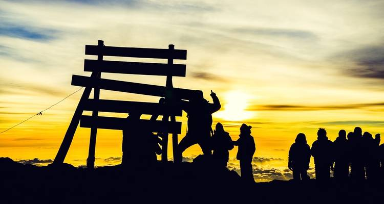 8 Days Northern Circuit Kilimanjaro - Bantu Pori Journeys