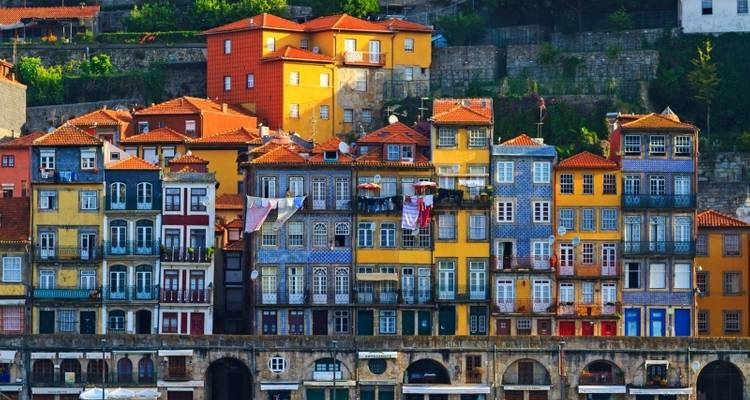 Self-guided Walking Holidays in Porto - Be Cool