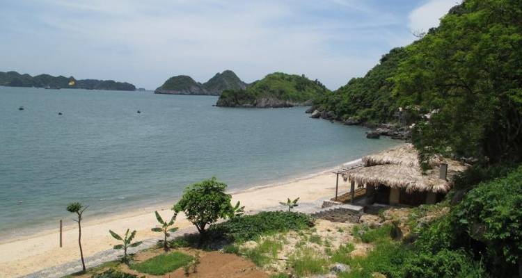 3-Day Ha Long Bay and Monkey Island Resort Tour from Hanoi - Crossing Vietnam Tour