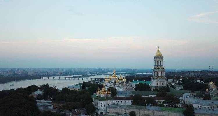 Ukraine & Moldova Highlights -  Small Group Tour - JC Travel