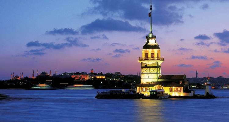 Istanbul City Break (4 Nights / 5 Days) - Tour Market Travel