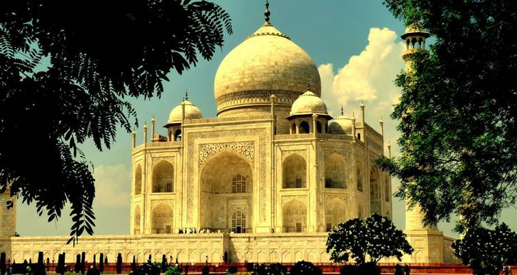 Golden Triangle Tour - Specially For Female Traveler - Divyan Holidays