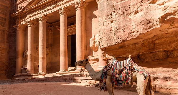 15 Days Egypt and Jordan Tour - Vacations to go travel