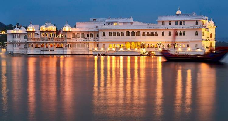Indian Culture and Heritage in 16 Days  - Royal Rajasthan Travels