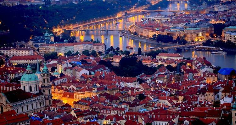 Danube Dreams with 2 Nights in Prague & 2 Nights in Berlin for Wine Lovers (Westbound) - Avalon Waterways
