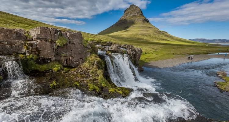 Iceland Voyage - International Expeditions