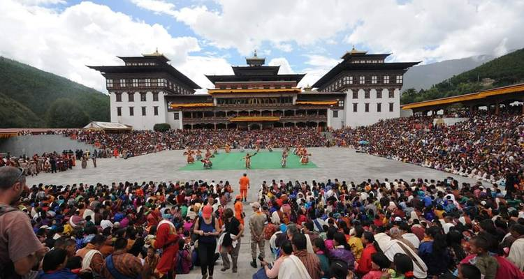 Bhutan Tour- 4 Nights 5 Days  - Alpine Club of Himalaya