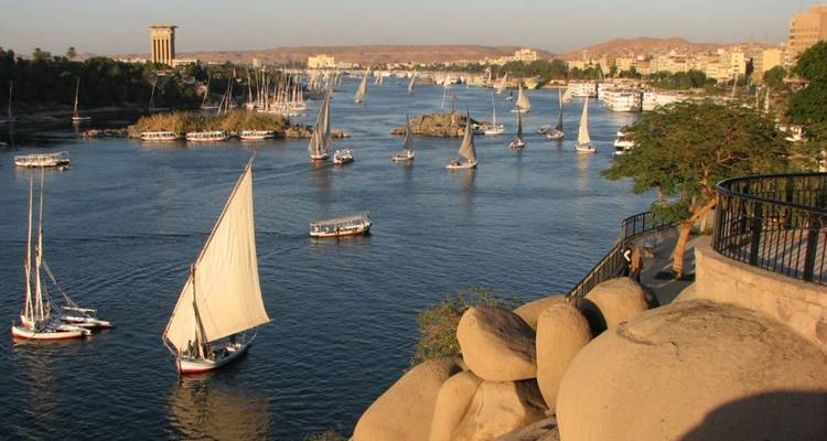 Egypt Christian Tour for 7 Days at Cairo, Fayoum Oasis And Alexandria - first mask