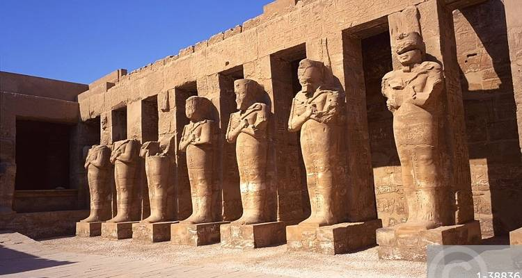 10 Days Luxury Cairo, Alexandria & Nile Cruise - Yara tours