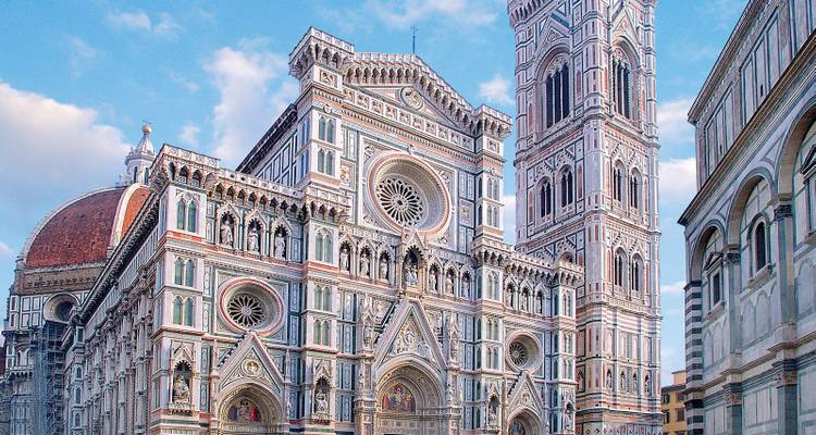 The best of Tuscany - 5 days (private group) - Taotravel