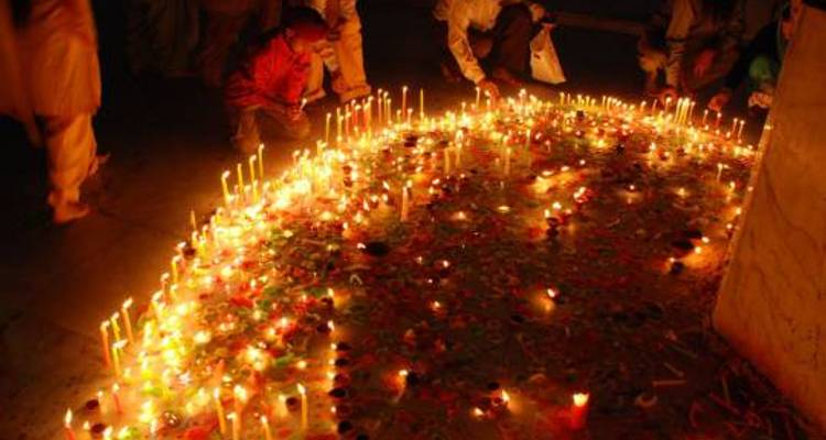 Diwali, Festival of Lights - 8 days - On The Go Tours