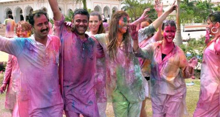 Holi, Festival of Colour - 8 days (5 destinations) - On The Go Tours