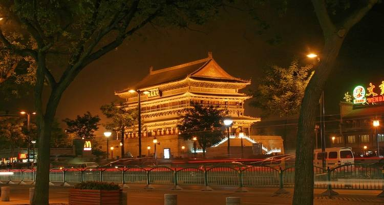 Beijing to Shanghai Express - 9 days - On The Go Tours