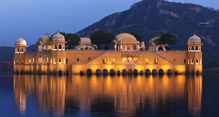 Triangle with Tiger Tour - Welcome Rajasthan Tours & Travels