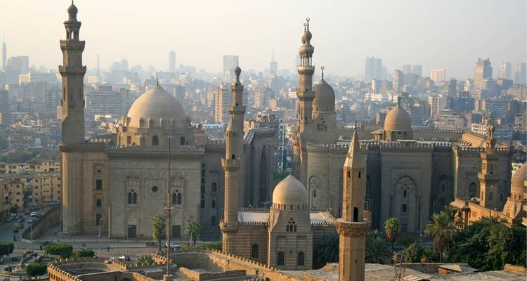 Muslim Heritage Tour in Egypt - Egypt Online Tour