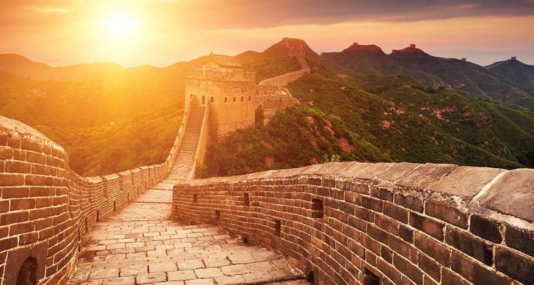 Silk Road Discovery 20 Days - Scenic Luxury Cruises & Tours
