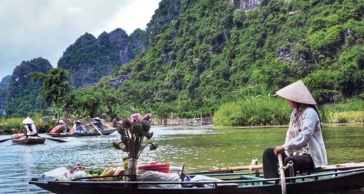 Timeless Wonders of Vietnam, Cambodia & the Mekong (Siem Reap to Ho Chi Minh City, 2020) - Uniworld Boutique River Cruise Collection