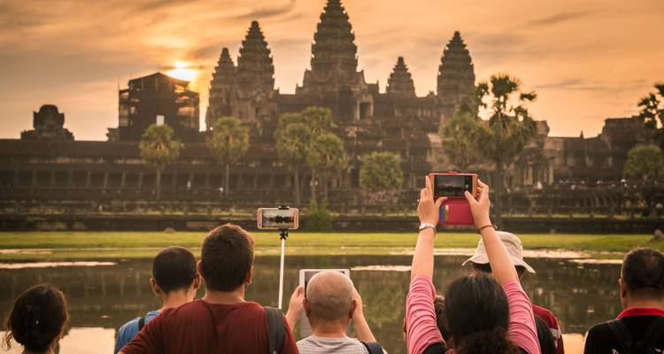 Siem Reap Discovery 3 Days - Bravo Indochina Tours
