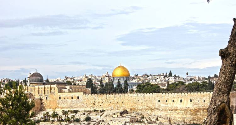 Grand  Holy Land Trip Pilgrimage Experience - 11 Days  - Click Tours