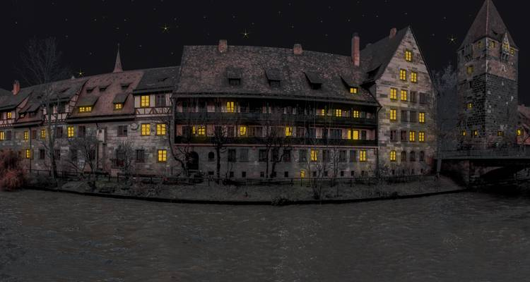 Europe's Rivers & Castles (Wine Cruise) 2020 Start Nuremberg, End Luxembourg - AmaWaterways