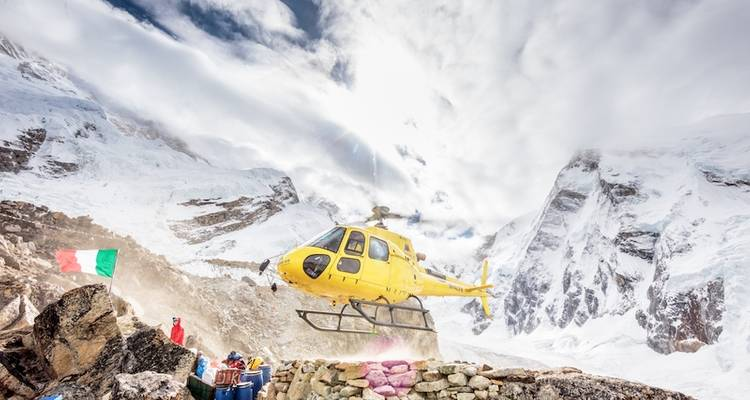 Kathmandu and Pokhara Sightseeing with Everest Heli Tour - Himalayan Social Journey