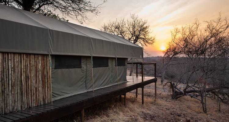 4 Day Greater Kruger - Adventour