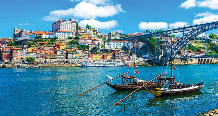 Douro Discovery (2020) - Travel Marvel