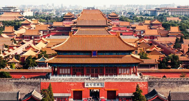 Three Day Beijing Coach Tour - China Educational Tours