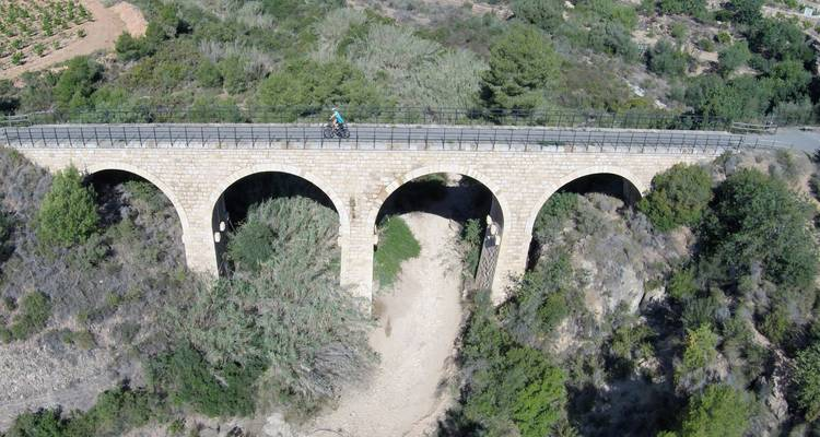 Cycling the Mediterranean in 3 stages - Mediterranean Bike Tours