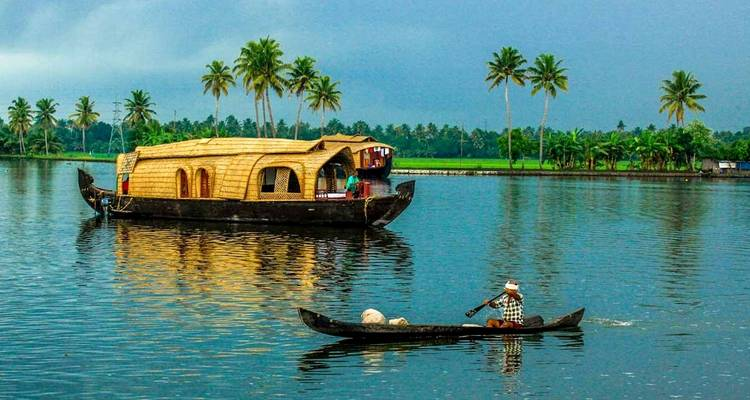 Kerala The God's Own Country - Luxury Holidays Nepal Pvt. Ltd
