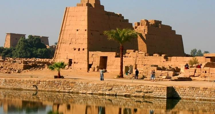 6 Days Cairo, Luxor & Aswan Holiday - Ancient Egypt Tours