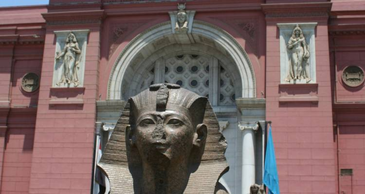 7 Days Cairo, Luxor & Aswan Holiday - Ancient Egypt Tours