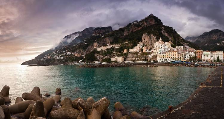 Southern Italy & Sicily featuring Taormina, Matera, Alberobello and the Amalfi Coast (Palermo to Rome) (2020) - Collette